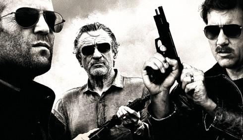 Killer Elite: recensione