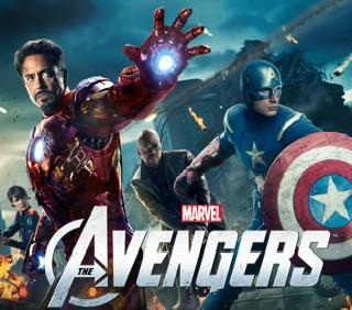 The Avengers, 600 milioni solo in USA