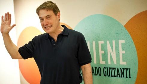 Corrado Guzzanti torna su SKY con Aniene 2