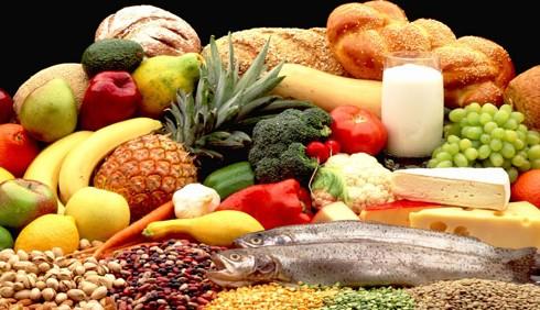 Dieta mediterranea per un corpo sano e in forma
