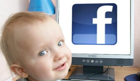 Facebook: via libera ai minori di 13 anni?