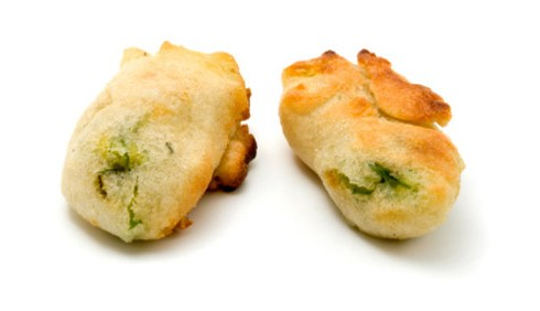 Ricette per verdure fritte, tante gustose idee
