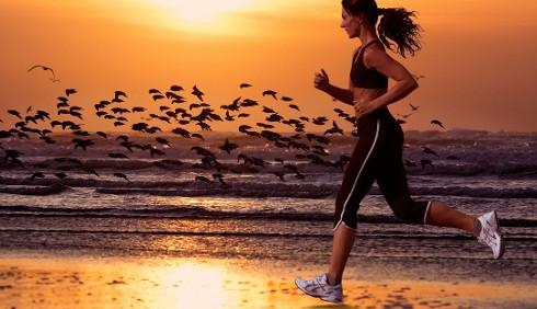 Fare sport con il caldo estivo: consigli