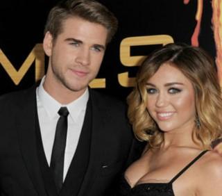 Liam Hemsworth e Miley Cyrus, fidanzamento ufficiale