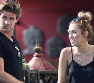 Miley Cyrus e Liam Hemsworth, matrimonio il prossimo weekend?