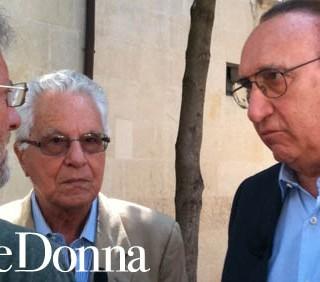 Pippo Baudo intervistato da DireDonna