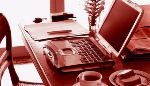 10 consigli per chi lavora da casa