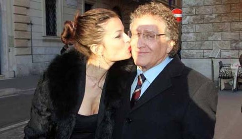 Alfonso Luigi Marra: Sara Tommasi piena di cocaina