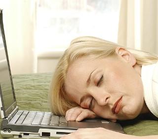 Come affrontare la stanchezza sul lavoro