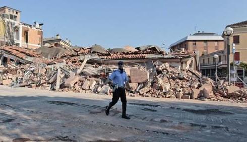 Terremoto: sciacalli lanciano falsi allarmi per rubare in casa
