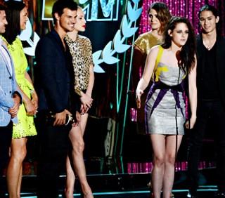 MTV Movie Awards: i vincitori