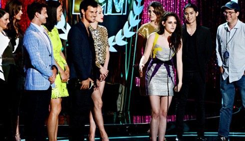 MTV Movie Awards: i vincitori