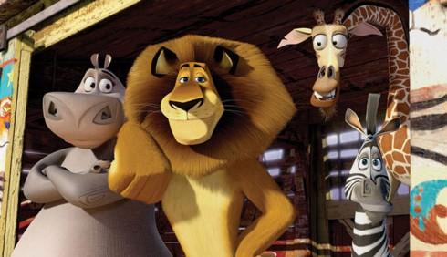 Madagascar 3 batte Prometheus e Biancaneve e il Cacciatore