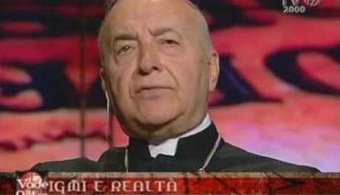 Vescovo shock: indemoniati come i down