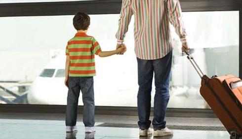 Passaporto obbligatorio anche per i minori