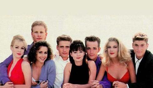 Beverly Hills 90210 e 90210, tra storia e novità