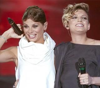Emma Marrone e Alessandra Amoroso a Verona il 5 settembre
