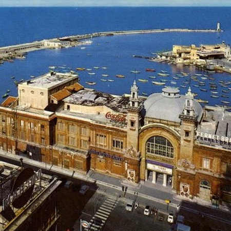 Il mercato immobiliare nelle 13 grandi citt d 39 italia for Grandi arredi bari