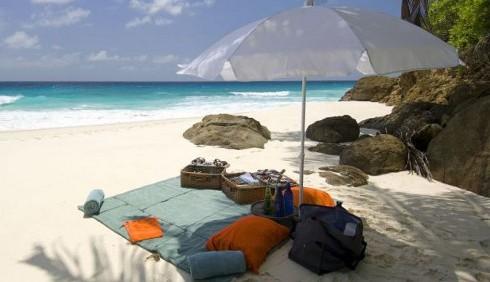 Ricette estive, cosa mangiare in spiaggia?