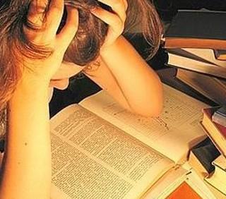 Scuola: come affrontare la bocciatura dei figli?