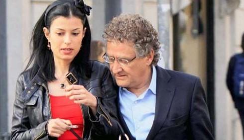 Sara Tommasi, Alfonso Luigi Marra denuncia il film hard