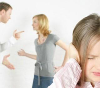 Divorzio e figli minorenni: gli errori da evitare