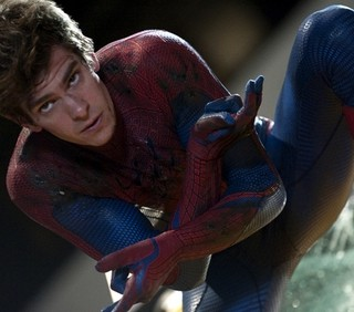 The Amazing Spider-Man già record di incassi