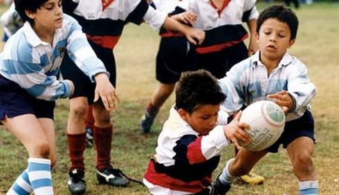 Bambini, sport e salute: il decalogo P&G e CONI