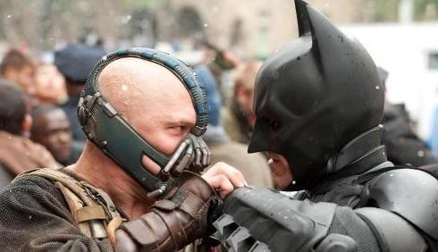 Christopher Nolan difende Il Cavaliere Oscuro - Il Ritorno