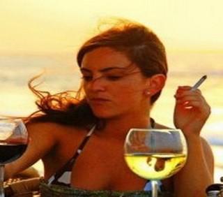 Rimedi naturali per smettere di fumare e bere