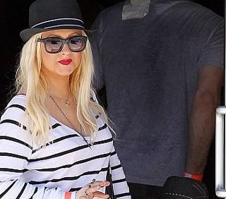 Christina Aguilera, ad agosto il nuovo singolo