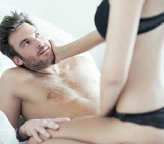 Sesso e caldo: 5 strategie