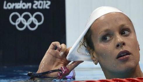 Londra 2012: Federica Pellegrini si riscatta nei 200 sl