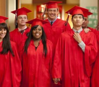 Glee: novità della quarta stagione