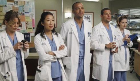 Grey's Anatomy: spoiler e curiosità sulla nona stagione