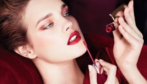 Guerlain: Femme D'Amour e Femme Fatale make-up