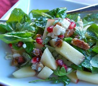 Idee per ricette di insalate creative