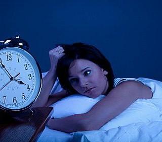 Durante le feste dormi male: ecco cosa fare
