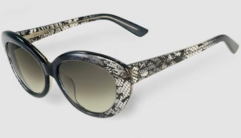 Valentino: nuova collezione occhiali in stile retrò