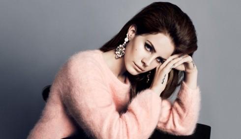 H&M: Lana Del Rey è il nuovo volto