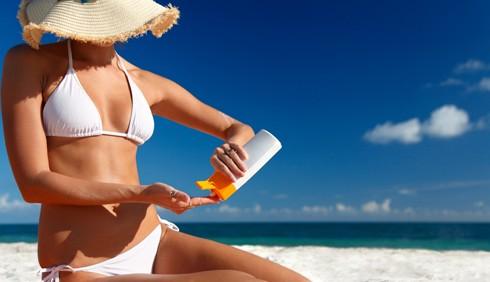 Come proteggersi dai rischi del sole