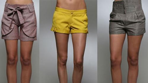 pantaloncini cortissimi yahoo dating