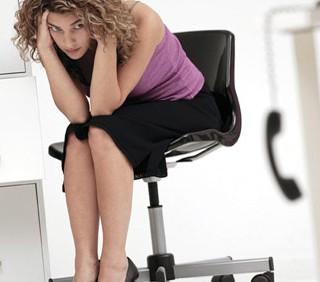 Donne e stress da lavoro: rischio infarto