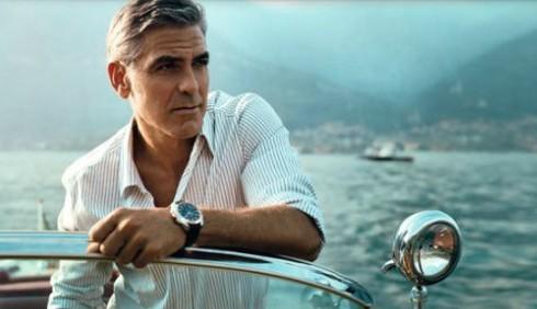 George Clooney: tutti gli amori