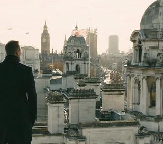 007 Skyfall, il trailer