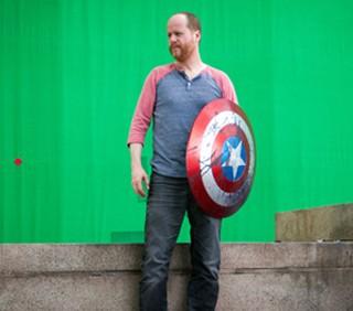 Joss Whedon per The Avengers 2