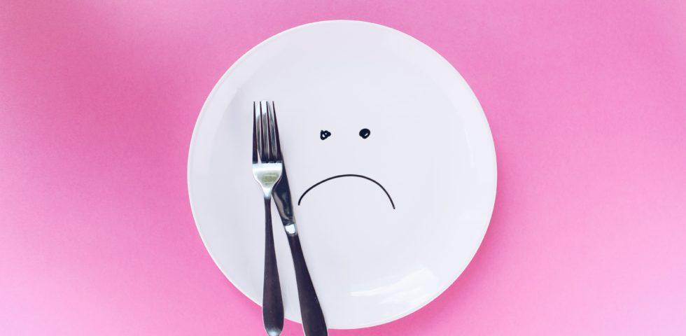 Dieta Dukan, le controindicazioni
