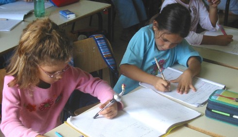 Tempo pieno a scuola: pro e contro