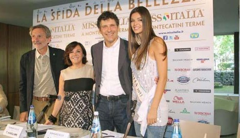 Miss Italia, stasera la finale su Rai Uno