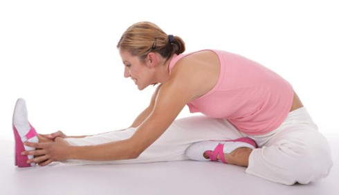 Esercizi antistress da 20 minuti